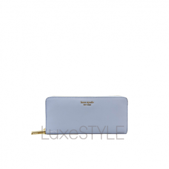 Kate Spade Sylvia Slim Continental Wallet (Pristine, Unused)