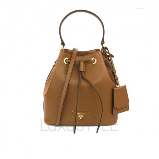 Prada Bucket Bag