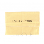 Pre-Loved Louis Vuitton Pochette Jules