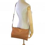 Prada Single Shoulder Bag