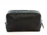 Prada Nylon Black Cosmetic Pouch
