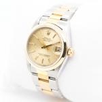 Pre-Loved Rolex DateJust 68243