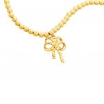 Citigems 916 Ribbon Bracelet