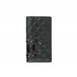 Pre-Loved Chanel Cambon Wallet
