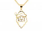 Citigems 916 Santa Claus Pendant