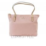 Kate Spade Pink Nylon Tote Bag (Pristine)
