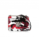 Preloved Louis Vuitton Twist MM