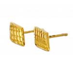 Citigems 916 Twinkle Rhombus Earrings