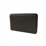 Pre-Loved Chanel Wallet