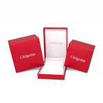 Citigems White Gold Classic Cross Diamond Pendant