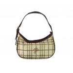Pre-Loved Burberry Single Shoulder Bag