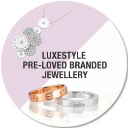 LuxeSTYLE Branded Jewellery