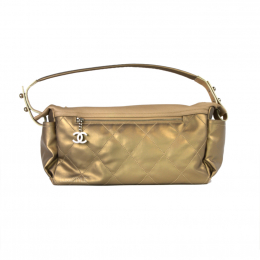 Pre-Loved Chanel Single Shoulder Bag