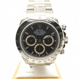 Pre-loved Rolex Cosmograph Daytona 16520 Zenith Movement (Discontinued)(Rare)