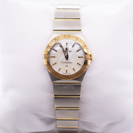 Pre-Loved Omega Ladies Constellation