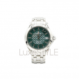 Omega Seamaster Jacques Mayol Limited Edition 2506.70.00 Watch