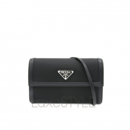 Prada Single Shoulder Bag / Clutch
