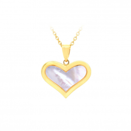 Citigems 916 Mother of Pearl Pendant
