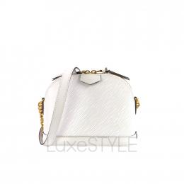 Pre-Loved Louis Vuitton Alma Mini