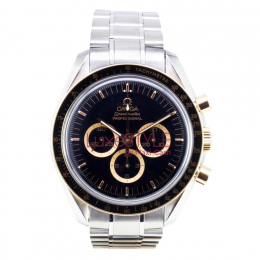 Pre-Loved Omega Speedmaster Apollo 15 35th Anniversary Limited Edition (1971 pcs only)