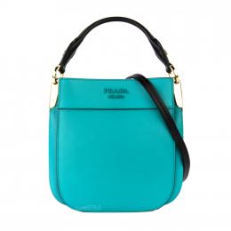 Pre-Loved Prada Margit Shoulder Bag
