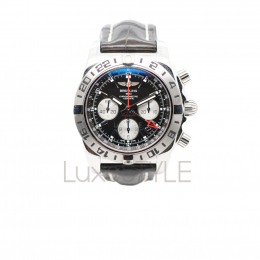 Pre-Loved Breitling Chronomat GMT AB0420