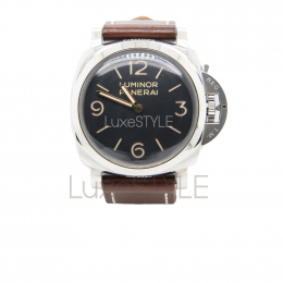 Pre-Loved Panerai Luminor PAM 372