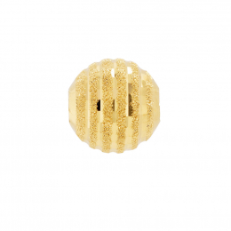 Citigems 916 Gold Charm