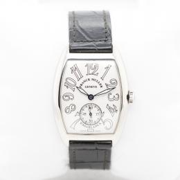 Pre-Loved Franck Muller Casablanca 7502 S6