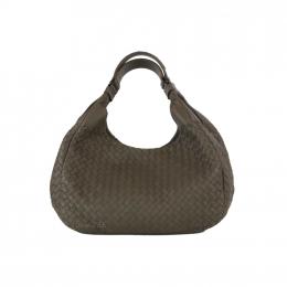 Pre-Loved Bottega Shoulder Bag