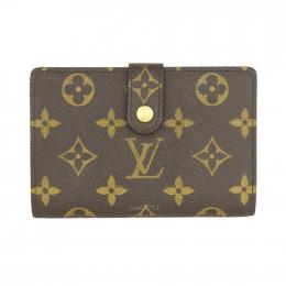 Pre-Loved Louis Vuitton Monogram Bifold Wallet