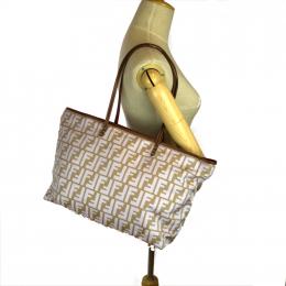 Pre-loved Fendi Shoulder Bag