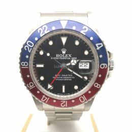 Rolex GMT Master 16750 (Vintage)