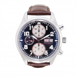 Pre-Loved IWC Pilot (Limited Edition, 1630 pcs only)