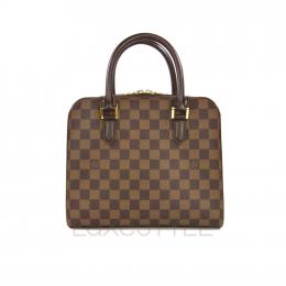 Preloved Louis Vuitton Triana