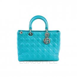 Preloved Dior Lady Dior