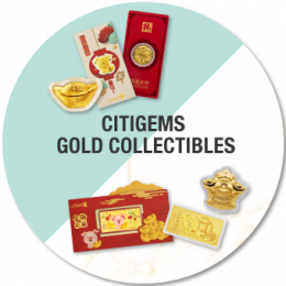 Citigems Gold & Silver Collectibles