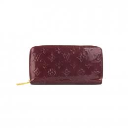 Preloved Louis Vuitton Zippy Wallet M91536
