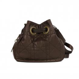 Pre-Loved Dior Shoulder Bag