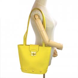 Preloved Ferragamo Shoulder Bag