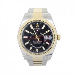 Pre-Loved Rolex Sky-Dweller 326933
