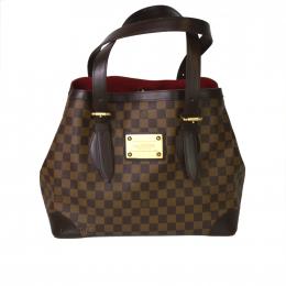 Pre-Loved Louis Vuitton Hampstead MM