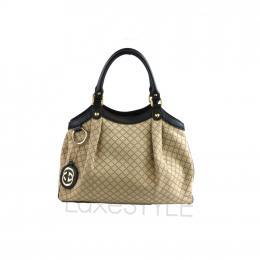Preloved Gucci  Sukey  Bag Medium