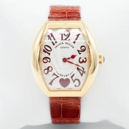 Franck Muller Heart 902 L QZ C SH