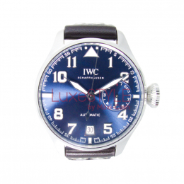 Pre-Loved IWC Big Pilot (Limited Edition, 1000pcs only)