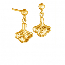 Citigems 916 Oriental Earrings
