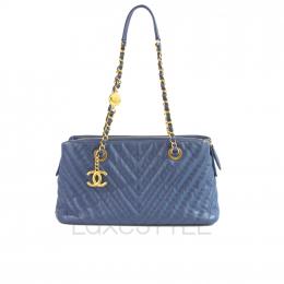 Chanel Chain Shoulder, Preloved