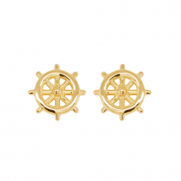 Citigems 916 Nautical Earrings