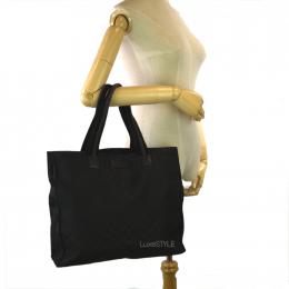 Pre-loved Gucci Tote Bag