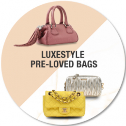 LuxeSTYLE Branded Bags & Accessories